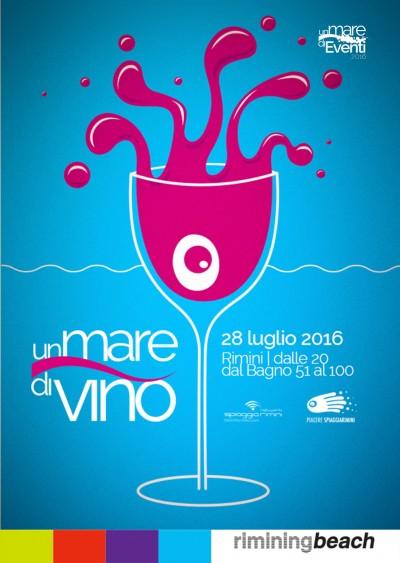 Un Mare di Vino