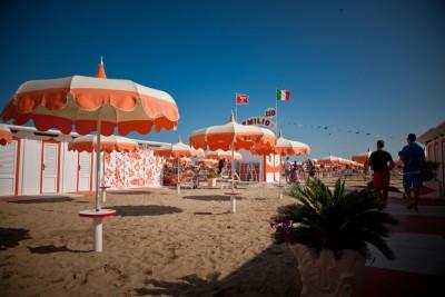Stabilimento n 110 emilio spiaggia rimini network for Area clienti 3 servizi in abbonamento