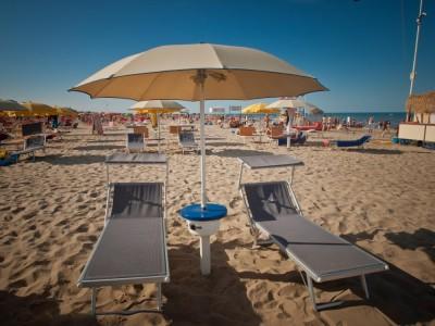 Stabilimento N 33 Beach 33 Spiaggia Rimini Network