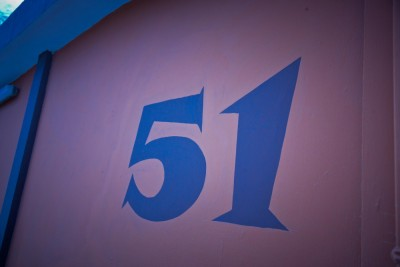 Stabilimento n. 51 lido 51 spiaggia rimini network